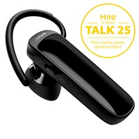 Bluetooth Jabra Talk 25 Svart