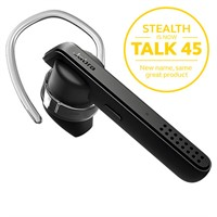 Bluetooth Jabra Talk 45 Svart