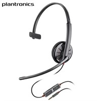 Headset Plantronics Blackwire C215 / C225 Mono