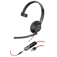 Headset Plantronics Blackwire C5210 Mono
