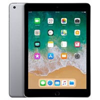 Surfplatta iPad 2018 4G 32GB Rymdgrå