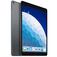 "Surfplatta iPad Air 10.5"" 4G 64GB Rymdgrå DEP"