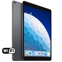 "Surfplatta iPad Air 10.5"" WIFI 64GB Rymdgrå DEP"