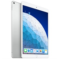 "Surfplatta Apple iPad Air 10,5"" 4G 256GB Silver"