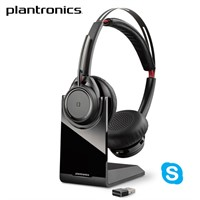 Headset Plantronics Voyager Focus BT MS