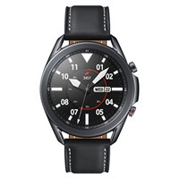 KLOCKA SAMSUNG GALAXY WATCH 3 45MM LTE MYSTIC BLACK