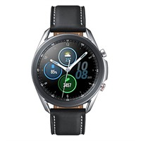 KLOCKA SAMSUNG GALAXY WATCH 3 45MM LTE MYSTIC SILVER